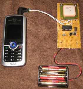 Jammer circuit projects pdf - Portable GPS Cell Phone Signal Jammer Antenna